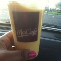 Photo taken at McDonald's by Milynn G. on 4/7/2012