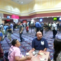 Photo taken at Cinemark Buckland Hills 18 + IMAX by Dana R. on 7/4/2012