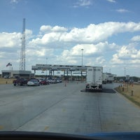 Photo taken at I-10 Border Patrol Checkpoint by Richard H. on 9/1/2012