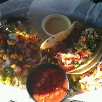 Photo taken at Freebirds World Burrito by Heather C. on 2/11/2012