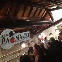 Photo taken at Ai paonazzi by Settimo C. on 4/9/2012