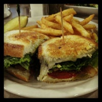 Photo taken at Brians' American Eatery by •Кαт D. on 6/3/2012
