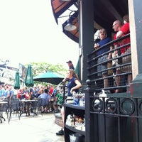 Photo taken at Cask 'n Flagon by Kubhaer on 6/23/2012