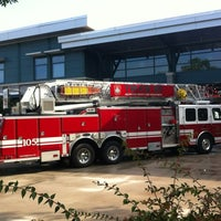 Photo taken at Arlington County Fire Station 5 by Mister A. on 6/16/2012