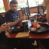 Photo taken at Taco Bell by Dye H. on 9/1/2012