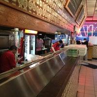 Photo taken at John's Pizzeria & Restaurant by Rino S. on 3/16/2012