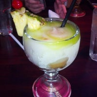 Photo taken at Pappadeaux Seafood Kitchen by Crystal C. on 8/31/2012