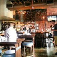 Photo taken at Euclid Hall Bar & Kitchen by Ryan H. on 8/9/2012