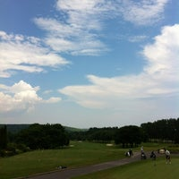 Photo taken at Barrie Country Club by ChangSoo K. on 7/15/2012