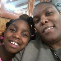 Photo taken at Golden Corral by Sharhonda D. on 3/11/2012