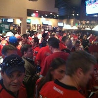 Photo taken at The Greene Turtle by Bob S. on 4/6/2012