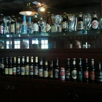 Photo taken at Amsterdam Ale House by Mary G. on 6/15/2012