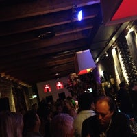 Photo taken at Rosso by Arthur V. on 7/6/2012
