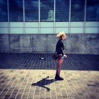Photo taken at Turner Contemporary by Richard C. on 6/22/2012