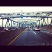 Photo taken at Brooklyn/Queens Expressway (BQE) by Cédric R. on 7/24/2012