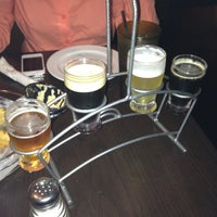 Photo taken at Sonoma Draught House by Ariel A. on 3/8/2012
