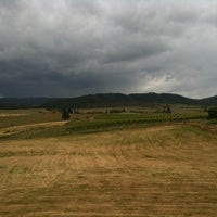 Photo taken at Marshanne Landing Winery by Thomas W. on 6/23/2012