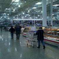 Photo taken at Costco Wholesale by Kevin H. on 2/9/2012