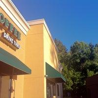 Photo taken at Starbucks by Robert K. on 6/21/2012