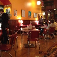 Photo taken at Longbranch Cafe and Bakery by Devin W. on 2/19/2012