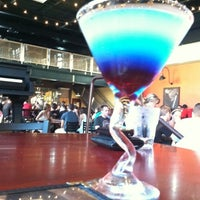 Photo taken at Blue Moon Piano Bar by Chris B. on 7/4/2012