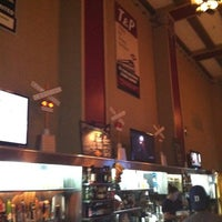 Photo taken at T&P Tavern by Garry D. on 3/31/2012