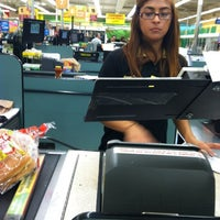 Photo taken at Food 4 Less by Will on 9/4/2012