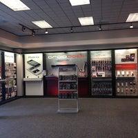 Photo taken at Verizon by Cyndee H. on 7/21/2012