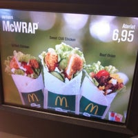 Photo taken at McDonald's by Rawan M. on 4/24/2012