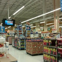 Photo taken at Walmart by Montserrat Castañeda on 7/31/2012