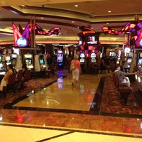 Photo taken at Harrah's Resort Hotel & Casino by Keith M. on 7/8/2012