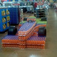Photo taken at Walmart Supercenter by Moneyclip R. on 5/18/2012