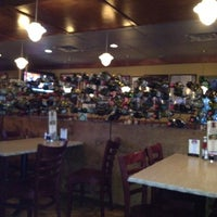 Photo taken at Jimmy V's Grill & Pub by Donna B. on 3/13/2012