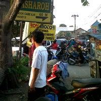 Photo taken at Pondok Cabe by Juragan S. on 8/5/2012