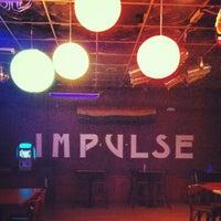 Photo taken at Club Impulse by Amanda R. on 5/12/2012
