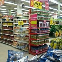 Photo taken at Extra Supermercado by Pedro S. on 7/4/2012