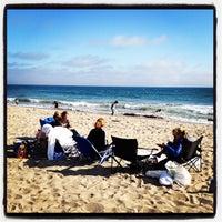 Photo taken at Annenberg Community Beach House by Jon F. on 6/18/2012