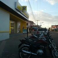 Photo taken at Banco do Brasil by Jamil O. on 6/14/2012