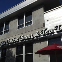 Photo taken at The Coffee Bean & Tea Leaf by Andy A. on 7/22/2012
