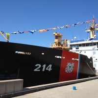 Photo taken at Grand Haven Coast Guard Festival by Rich L. on 7/31/2012