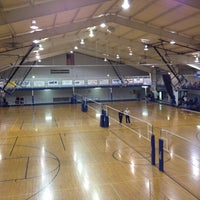 Photo taken at Ernsthausen Community Recreation Center by Shawn S. on 2/12/2012
