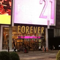 Photo taken at Forever 21 by Christen 章. on 8/26/2012
