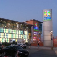 Photo taken at Cepa by Hasan Y. on 9/6/2012