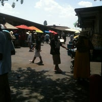Photo taken at Traders Village by Eric G. on 7/28/2012