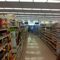 Photo taken at Jewel-Osco by Jimm D. on 7/4/2012