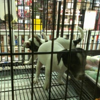 Photo taken at The Pet Corner by Todd T. on 8/24/2012
