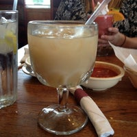 Photo taken at Las Trancas Mexican Restaurant by Heather T. on 5/12/2012