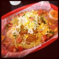 Photo taken at Torchy's Tacos by B P. on 6/15/2012
