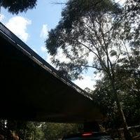 Photo taken at Viaduto Okuhara Koei by Andrey K. on 8/2/2012