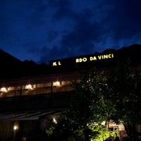 Foto scattata a Leonardo Da Vinci Hotel da Brendan R. il 7/25/2012